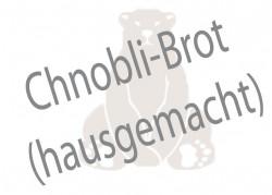 Chnobli-Brot (hausgemacht)