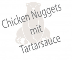Chicken Nuggets mit...