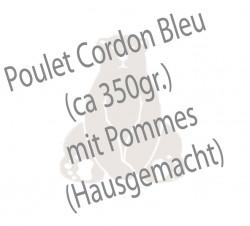 Poulet Cordon Bleu(ca...
