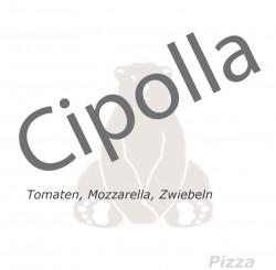2. Cipolla