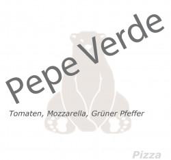 6. Pepe Verde
