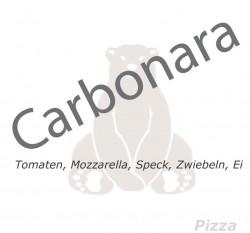 8. Carbonara