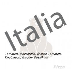13. Italia