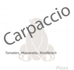 28. Carpaccio
