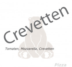 31. Crevetten