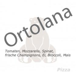 42. Ortolana