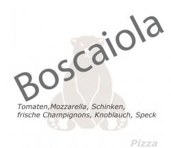 45. Boscaiola