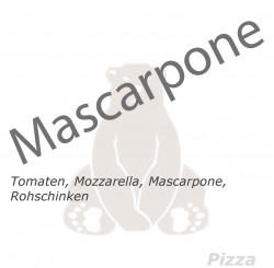 48. Mascarpone