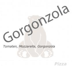 16. Gorgonzola